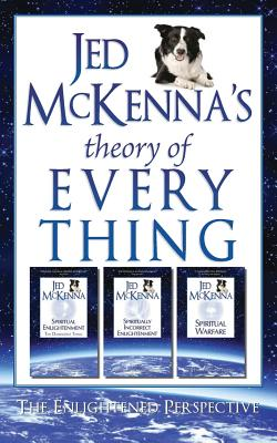 Image for Jed McKenna's Theory of Everything: The Enlightened Perspective (The Dreamstate Trilogy)