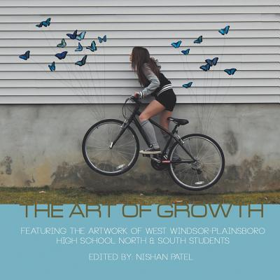 The Art of Growth: Artwork and Reflections by High School Students
