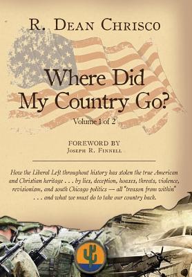 Where Did My Country Go?, Chrisco, R Dean