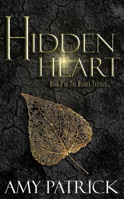 Image for Hidden Heart: Book 2 of the Hidden Trilogy (Volume 2)