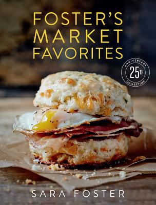 Image for FOSTER'S MARKET FAVORITES: 25TH ANNIVERSARY COLLECTION