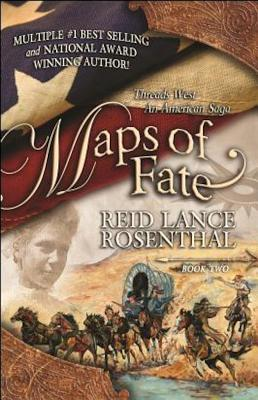 Image for MAPS OF FATE