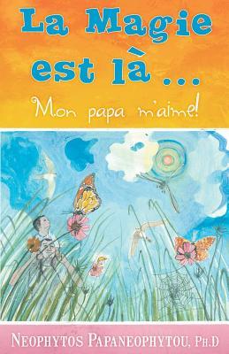 La Magie Est La... Mon Papa M'Aime!, Papaneophytou, Dr Neophytos