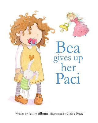 Image for Bea Gives Up Her Paci
