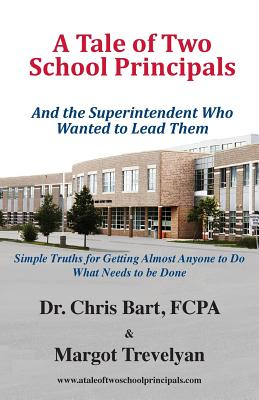 Image for A Tale of Two School Principals