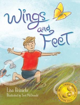 Wings and Feet, Lisa Reinicke