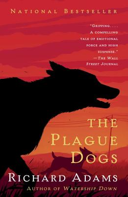 Image for Plague Dogs