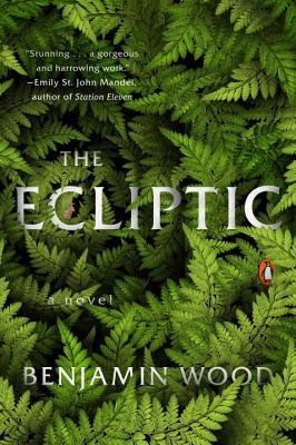 The Ecliptic: A Novel, Wood, Benjamin