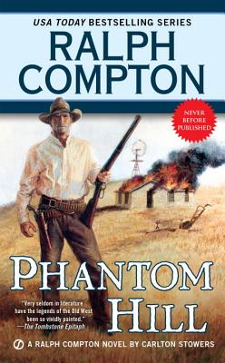 Image for Ralph Compton Phantom Hill