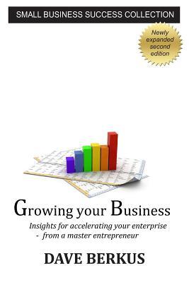 Growing your Business, Berkus, Dave