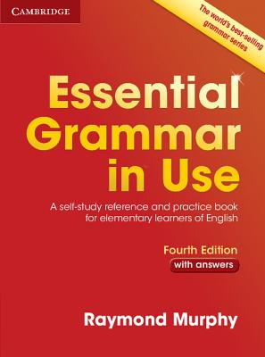 Image for Essential Grammar in Use with Answers