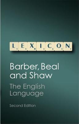 The English Language (Canto Classics), Charles Barber, Joan Beal, Philip Shaw