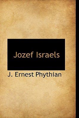 Jozef Israels, Phythian, J. Ernest
