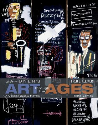 Image for Gardner's Art Through The Ages