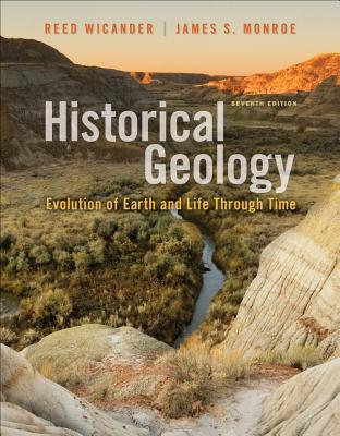 Image for Cengage Advantage Books: Historical Geology