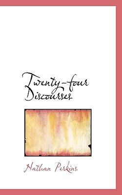 Image for Twenty-four Discourses