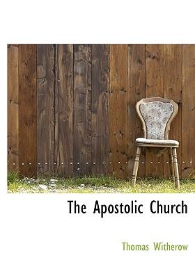 Image for The Apostolic Church