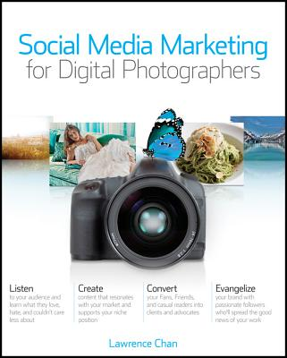 Image for Social Media Marketing for Digital Photographers