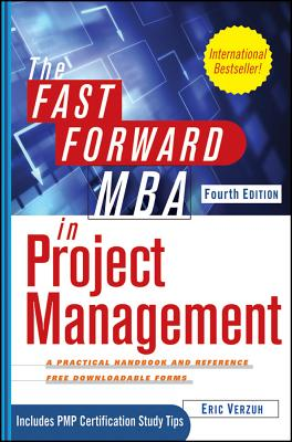 Image for The Fast Forward MBA in Project Management