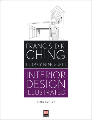 Image for Interior Design Illustrated