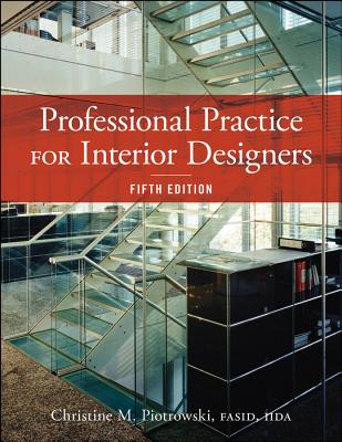 Image for Professional Practice for Interior Designers