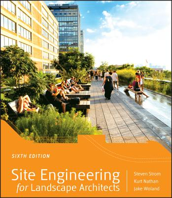 Image for Site Engineering for Landscape Architects