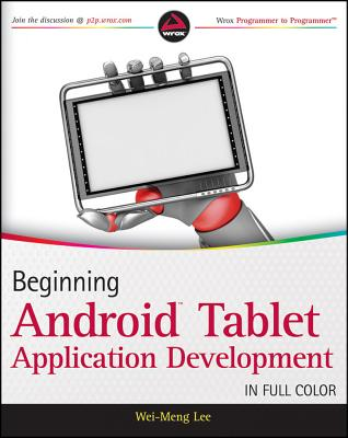 Image for Beginning Android Tablet Application Development