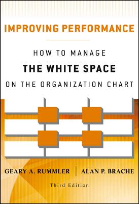 Image for Improving Performance: How to Manage the White Space on the Organization Chart