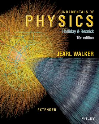 Image for Fundamentals of Physics Extended