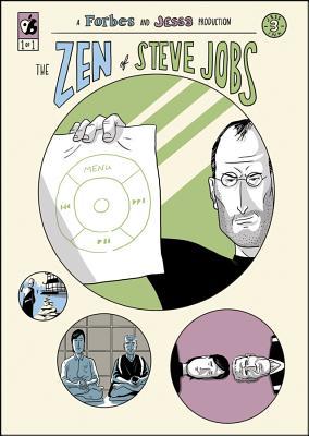 The Zen of Steve Jobs, Melby, Caleb; Forbes LLC