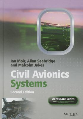 Civil Avionics Systems 2Ed (Hb 2013)