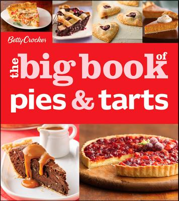 Image for Betty Crocker's The Big Book of Pies and Tarts