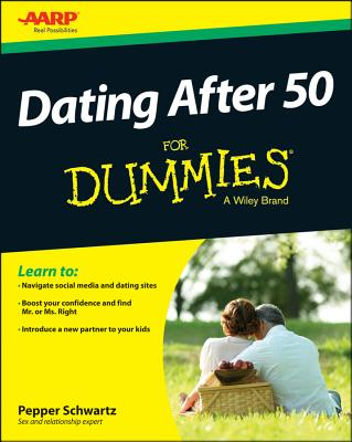 Image for Dating After 50 For Dummies