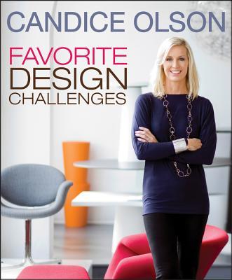 "Candice Olson Favorite Design Challenges, ""Olson, Candice"""