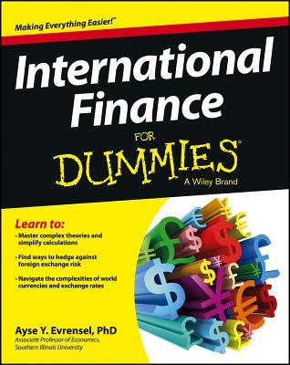 Image for International Finance For Dummies