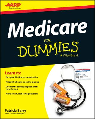 Image for Medicare for Dummies (For Dummies (Health & Fitness))