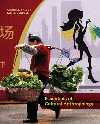 Image for Essentials of Cultural Anthropology