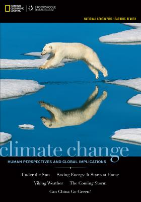 National Geographic Learning Reader: Climate Change with eBook Printed Access Card, National Geographic Learning (Author)