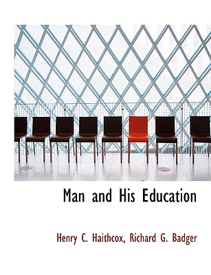 Man and His Education