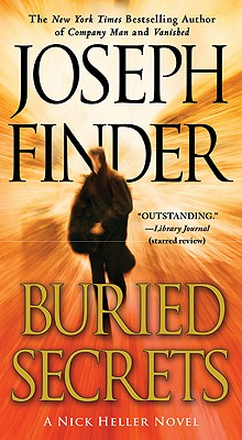 Image for Buried Secrets (Nick Heller)