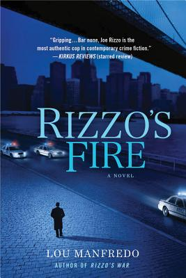 Image for RIZZO'S FIRE