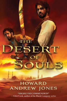 Image for The Desert of Souls