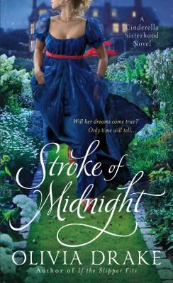 Stroke of Midnight, Olivia Drake