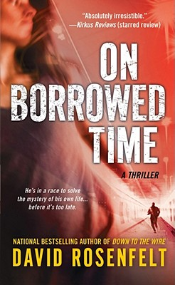 Image for On Borrowed Time