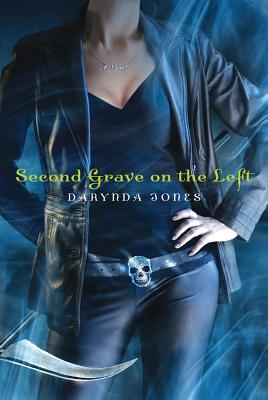 Image for Second Grave on the Left (Charley Davidson Series)