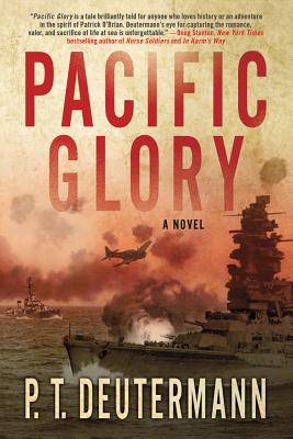 Image for Pacific Glory: A Novel (Sea Stories)