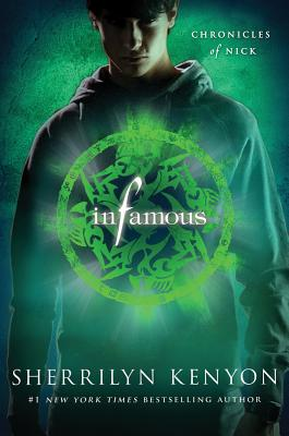 Image for Infamous (BK 3 Chronicles Of Nick)