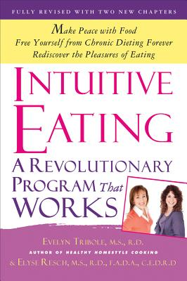 Image for Intuitive Eating, 3rd Edition