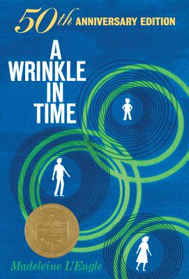 Image for A Wrinkle in Time: 50th Anniversary Commemorative Edition (A Wrinkle in Time Quintet)