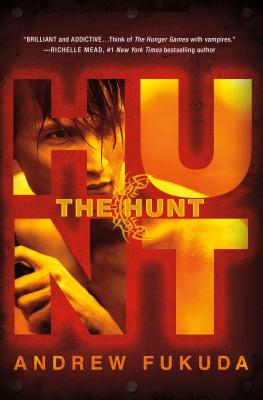 Image for The Hunt